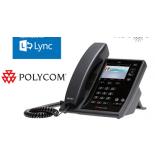 Polycom CX 600 IP Telefon
